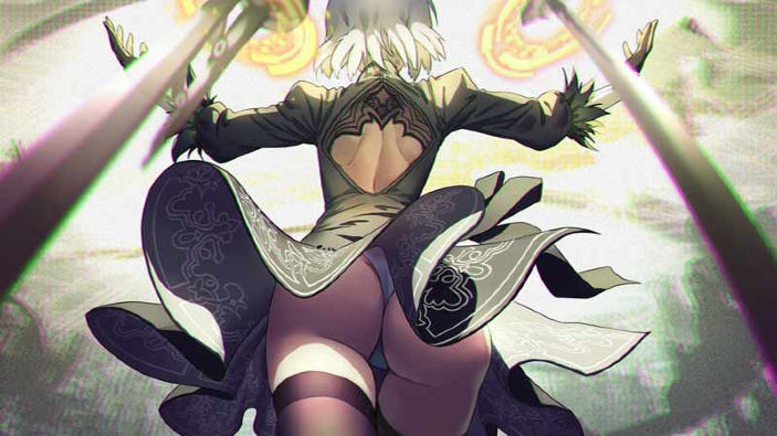 Il director di NieR: Automata vuole più fan art appariscenti su 2B