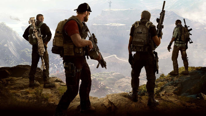 Un breve filmato di gameplay per Ghost Recon Wildlands