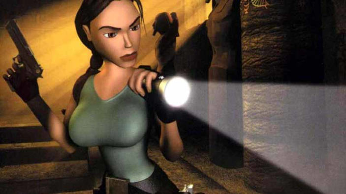 Tomb Raider 4: The Last Revelation, i fan creano un remake in HD