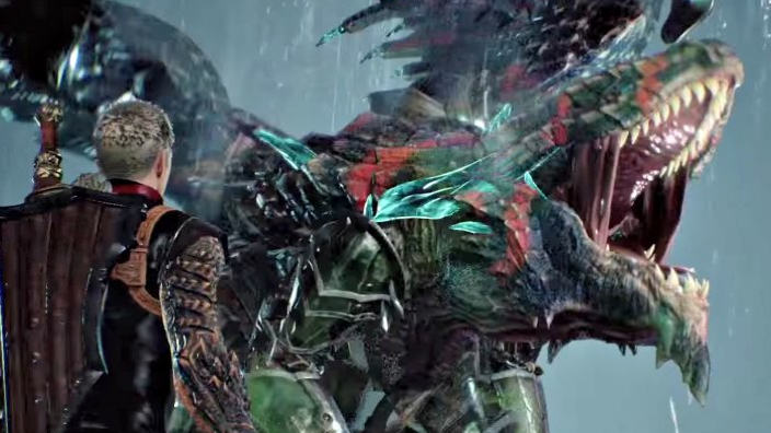 Scalebound cancellato definitivamente