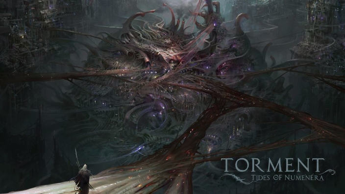 Torment: Tides of Numenera ci mostra una quest con un video interattivo