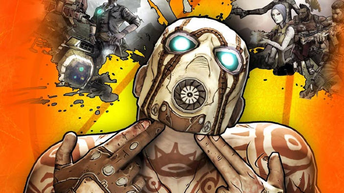 Dimenticatevi di Borderlands 3 su Nintendo Switch