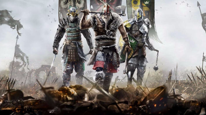 Tre nuovi video per gli eroi di For Honor