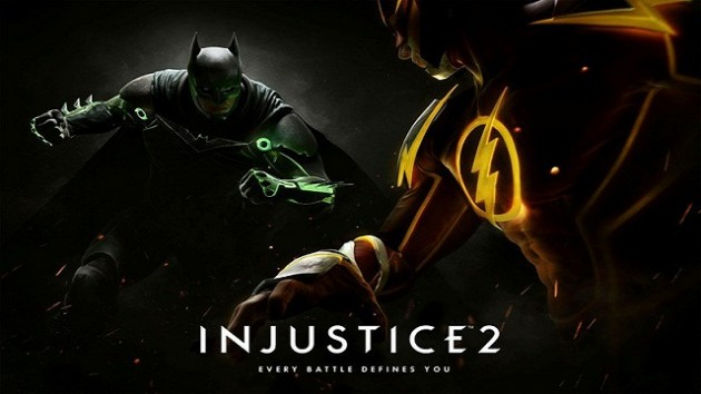 Aperte le iscrizioni per la closed beta di Injustice 2