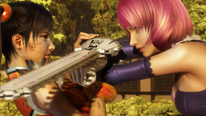 Tekken 6 e altri due titoli 'retro' disponibili su Xbox One