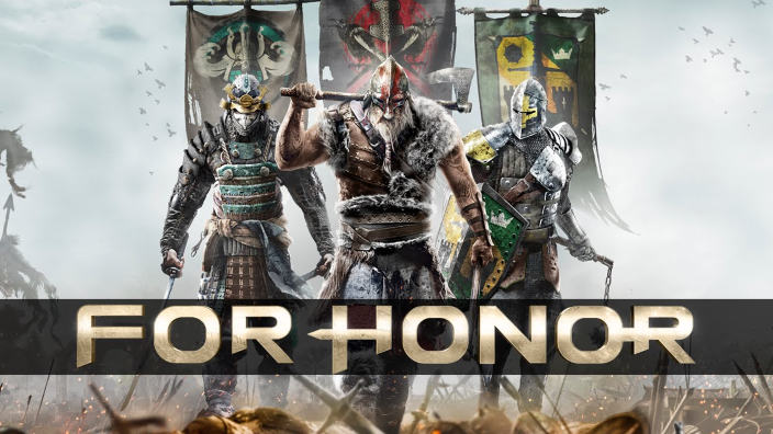 For Honor: annunciati gpu e controller compatibili per la versione PC