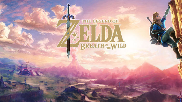 The Legend of Zelda: Breath of the Wild avrà più finali