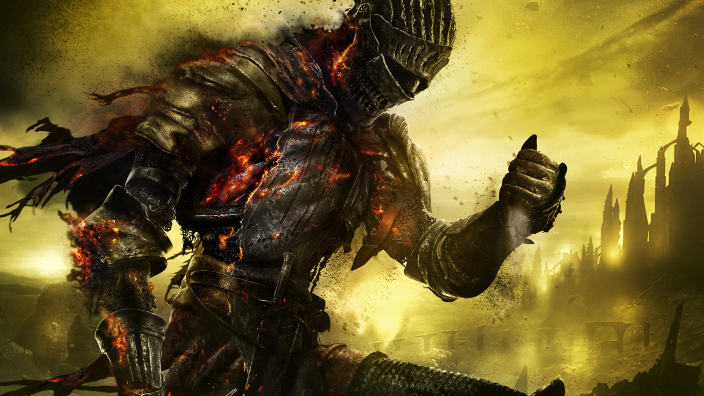 Svelato The Ringed City, l'ultimo DLC di Dark Souls III