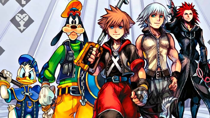 <b>Kingdom Hearts 2.8 Final Chapter Prologue</b> - Recensione Playstation 4