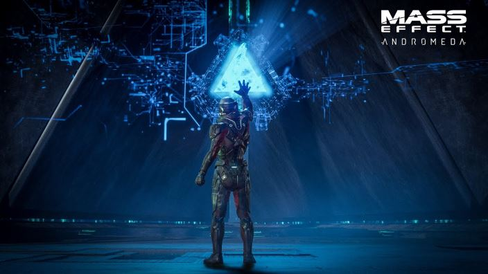 Mass Effect Andromeda si mostra in un nuovo video