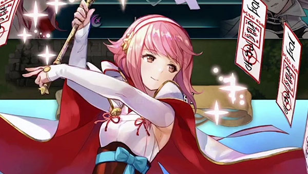 Seconda parte del trailer Heroes and Heroines di Fire Emblem Heroes
