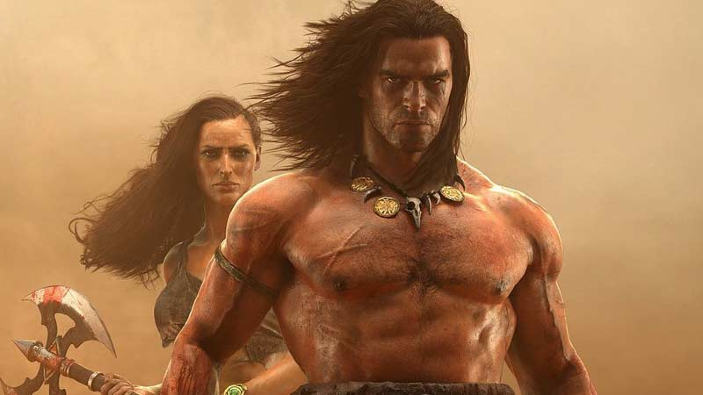 Conan Exiles, l'open world survival di Funcom in un lungo gameplay