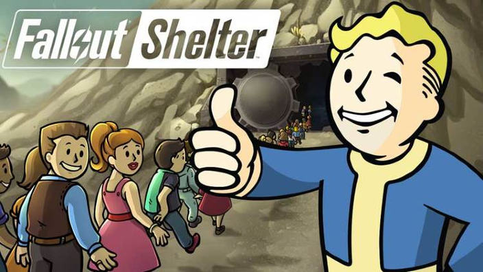 Fallout Shelter arriva anche su Xbox One e Windows 10