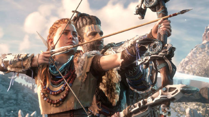 La creazione di Horizon: Zero Dawn in tre nuovi video