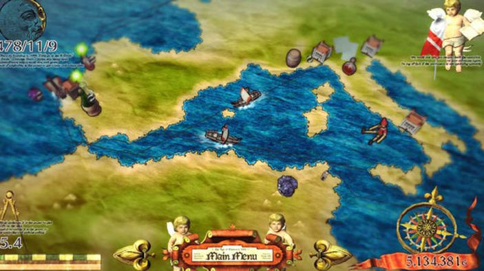 Neo ATLAS 1469 arriva in Europa su PC