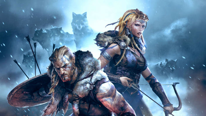 Vikings: Wolves of Midgard esce il 28 marzo