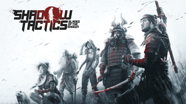 Shadow Tactics: Blades of the Shogun arriva in retail su PS4 e Xbox One