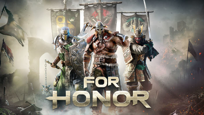 <b>For Honor </b> - Recensione Xbox One