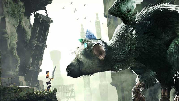 Ueda parla del successore di The Last Guardian