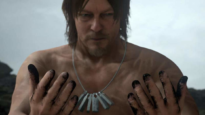 Death Stranding sarà un action open world con multiplayer