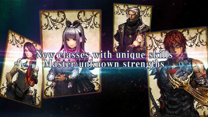 Secondo trailer inglese per Stranger of Sword City Revisited