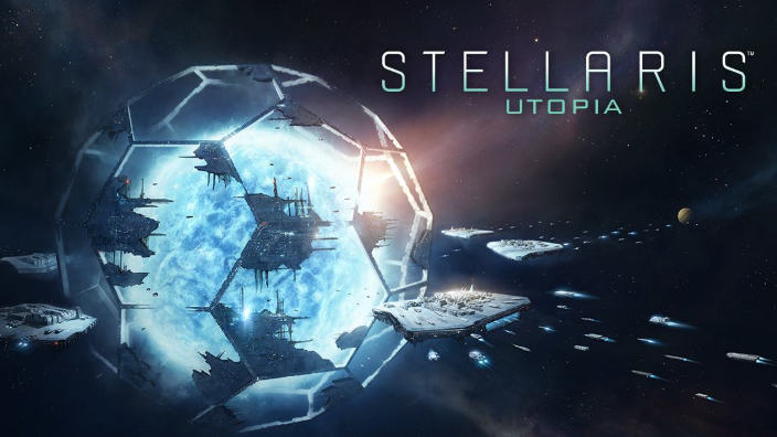 Stellaris: Utopia ha un nuovo trailer