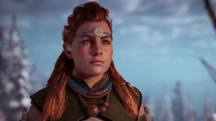 La narrativa di Horizon: Zero Dawn in un nuovissimo video