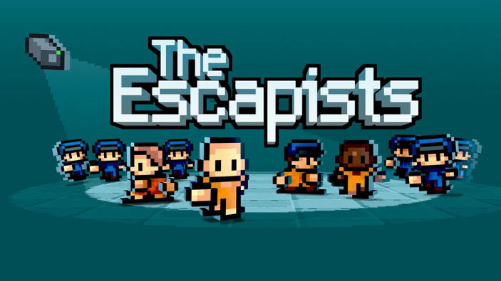 The Escapists approda su mobile