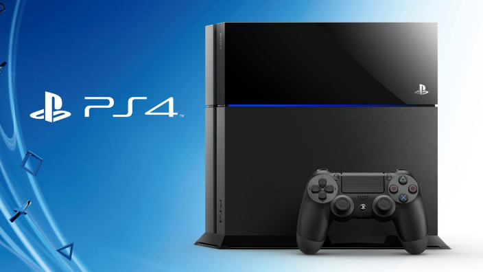 Disponibile il firmare 4.50 di PlayStation 4