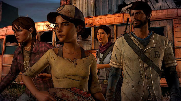 The Walking Dead: A New Frontier, svelata la data d'uscita del terzo episodio