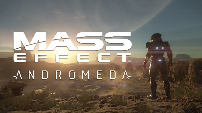 Usciti trailer di lancio e gameplay per Mass Effect Andromeda