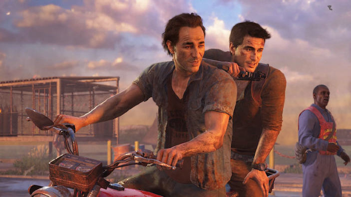Uncharted 5? Mai dire mai, secondo il co-presidente di Naughty Dog
