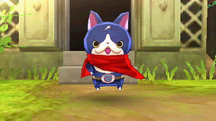 La demo di Yo-kai Watch 2 è ora disponibile