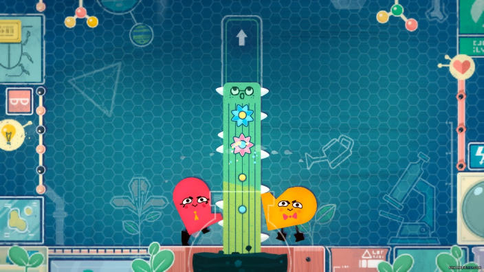 <b>Snipperclips</b> - Recensione Switch