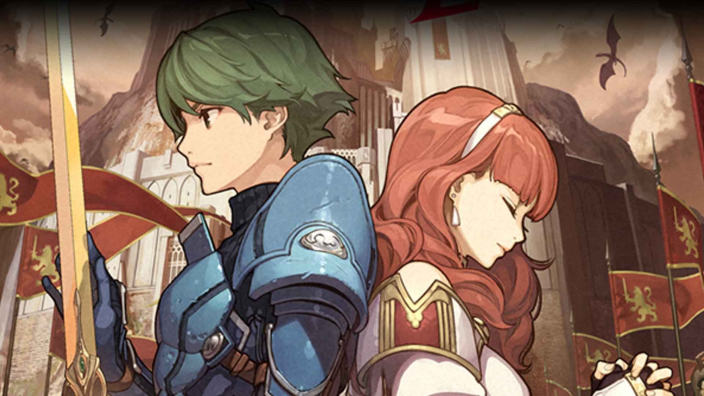 Fire Emblem Echoes: Shadows of Valentia in un nuovo trailer