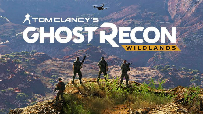 Ghost Recon Wildlands fa quasi sold out in Giappone