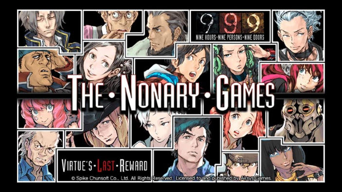 <b>Zero Escape: The Nonary Games</b> - Recensione PlayStation 4