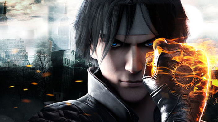 The King of Fighters: Destiny, serie animata per il brand videoludico