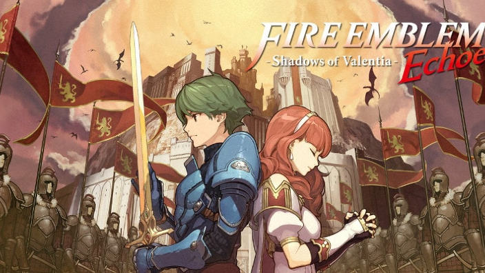 Annunciata la limited edition di Fire Emblem Echoes: Shadows of Valentia