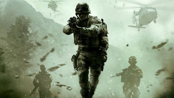 Arriva il Pack Mappe Varietà in Call of Duty Modern Warfare Remastered