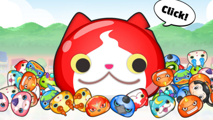 Yo-kai Watch Wibble Wobble ha una data europea