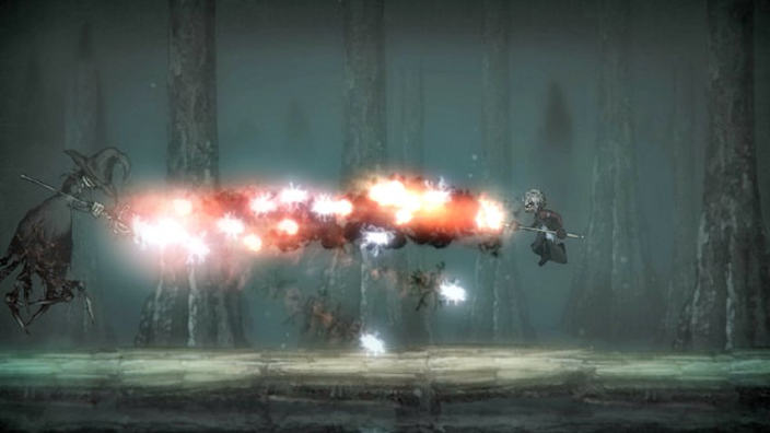 Salt and Sanctuary ha una data per Playstation Vita
