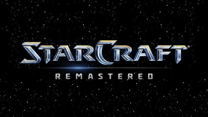 Blizzard svela StarCraft Remastered