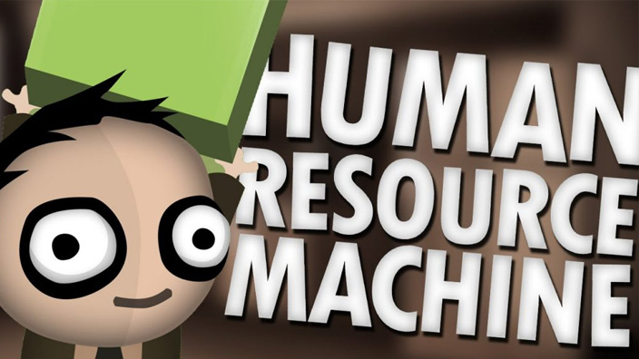 Human Resource Machine per Nintendo Switch: recensione