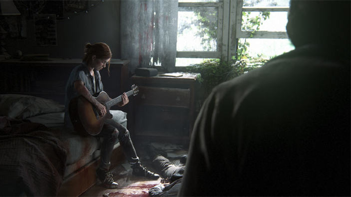 The Last of Us Part II è l'unico obiettivo attuale di Naughty Dog