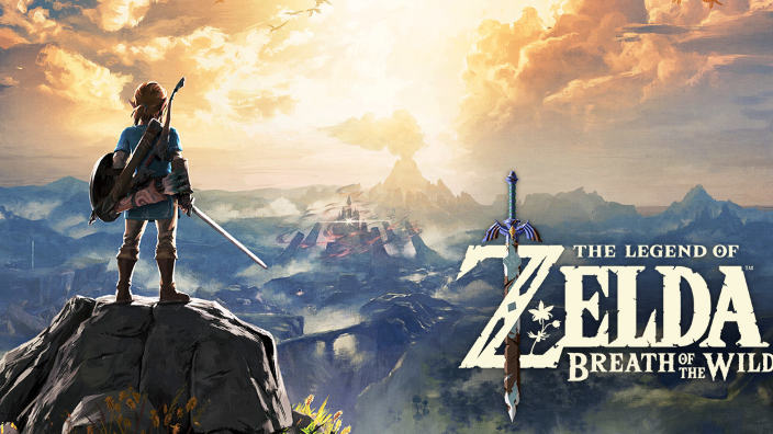Zelda Breath of the Wild disponibile anche su PC
