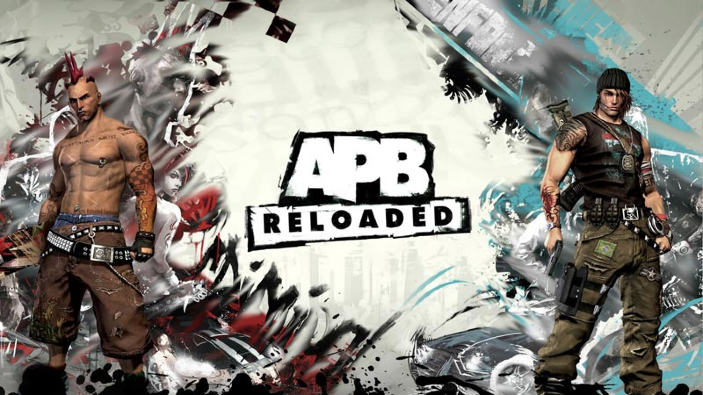 APB Reloaded, l'open world personalizzabile, è disponibile su PS4