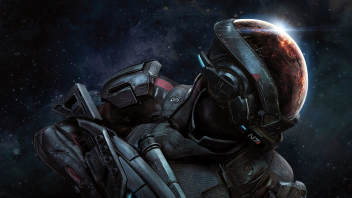 <b>Mass Effect Andromeda </b> - Recensione PC