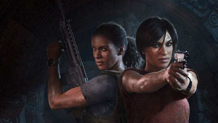 Uncharted The Lost Legacy avrà una durata discreta
