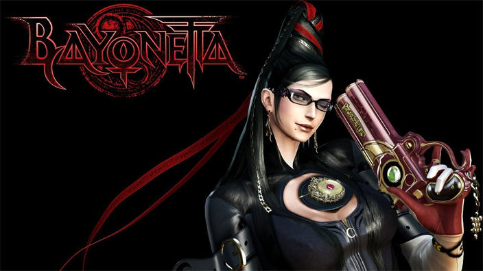 Bayonetta arriva su Steam